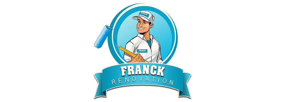 Logo FRANCK RENOVATION